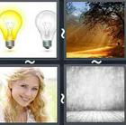 4 Pics 1 Word answers and cheats level 2526