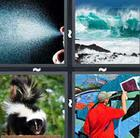 4 Pics 1 Word answers and cheats level 253
