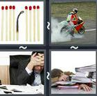 4 Pics 1 Word answers and cheats level 2530
