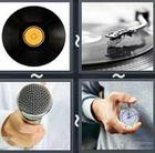 4 Pics 1 Word answers and cheats level 2536