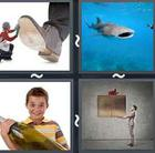 4 Pics 1 Word answers and cheats level 2537