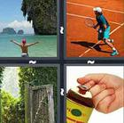 4 Pics 1 Word answers and cheats level 254