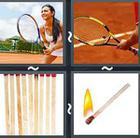 4 Pics 1 Word answers and cheats level 2542