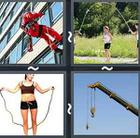 4 Pics 1 Word answers and cheats level 2546