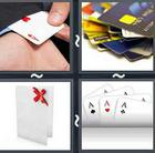 4 Pics 1 Word answers and cheats level 2547