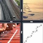 4 Pics 1 Word answers and cheats level 255