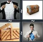 4 Pics 1 Word answers and cheats level 2551