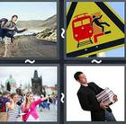 4 Pics 1 Word answers and cheats level 2552