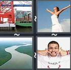 4 Pics 1 Word answers and cheats level 2553