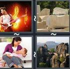 4 Pics 1 Word answers and cheats level 2556