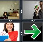 4 Pics 1 Word answers and cheats level 2558