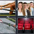 4 Pics 1 Word answers and cheats level 2561