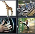 4 Pics 1 Word answers and cheats level 2564