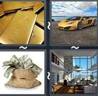 4 Pics 1 Word answers and cheats level 2565