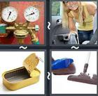 4 Pics 1 Word answers and cheats level 2567