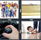 4 Pics 1 Word answers and cheats level 2569