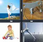 4 Pics 1 Word answers and cheats level 257