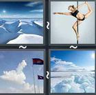 4 Pics 1 Word answers and cheats level 2571