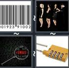 4 Pics 1 Word answers and cheats level 2573
