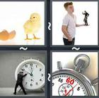 4 Pics 1 Word answers and cheats level 2575