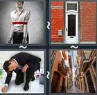 4 Pics 1 Word answers and cheats level 2576