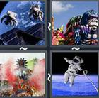 4 Pics 1 Word answers and cheats level 2583