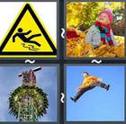 4 Pics 1 Word answers and cheats level 2584
