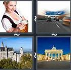 4 Pics 1 Word answers and cheats level 2590