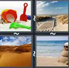 4 Pics 1 Word answers and cheats level 2593