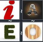 4 Pics 1 Word answers and cheats level 2597