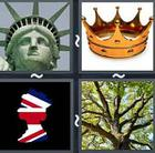 4 Pics 1 Word answers and cheats level 2598