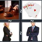 4 Pics 1 Word answers and cheats level 2601