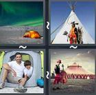 4 Pics 1 Word answers and cheats level 2602