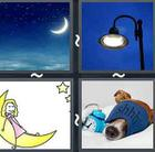 4 Pics 1 Word answers and cheats level 2603