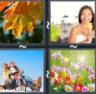 4 Pics 1 Word answers and cheats level 2604