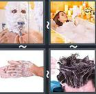 4 Pics 1 Word answers and cheats level 2606
