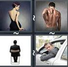 4 Pics 1 Word answers and cheats level 2607