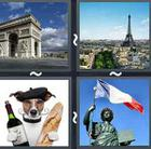 4 Pics 1 Word answers and cheats level 2609
