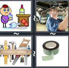 4 Pics 1 Word answers and cheats level 2613