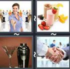 4 Pics 1 Word answers and cheats level 2614