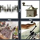 4 Pics 1 Word answers and cheats level 2615