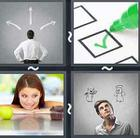 4 Pics 1 Word answers and cheats level 2617