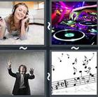 4 Pics 1 Word answers and cheats level 2618