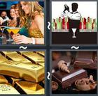 4 Pics 1 Word answers and cheats level 2624
