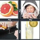4 Pics 1 Word answers and cheats level 2626