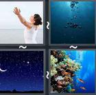 4 Pics 1 Word answers and cheats level 2628