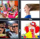 4 Pics 1 Word answers and cheats level 2629