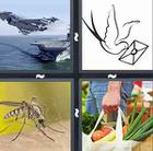 4 Pics 1 Word answers and cheats level 263