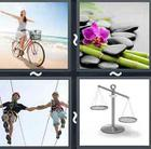 4 Pics 1 Word answers and cheats level 2631