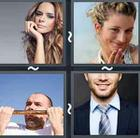 4 Pics 1 Word answers and cheats level 2636